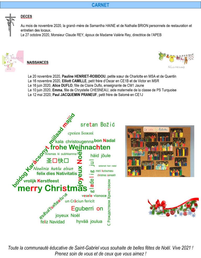 N°2 Noel 2020-2021-12